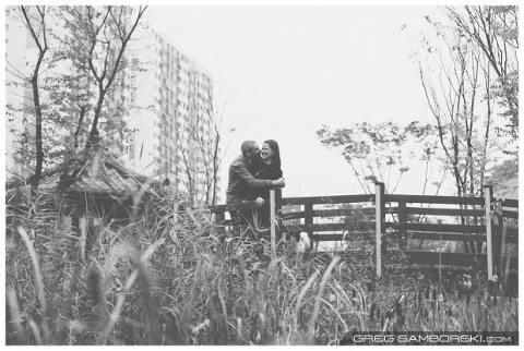 Ulsan Engagement Photographer